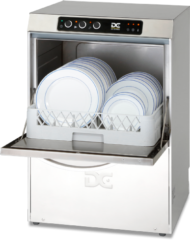 DC SXD45A Dish washer with break tank